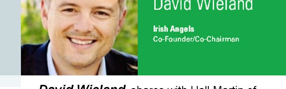 30 – Interview with David Wieland of the Irish Angels