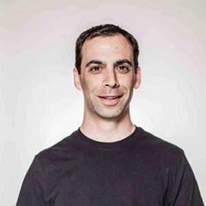 Investor Connect – Amos Schwartzfarb of Techstars