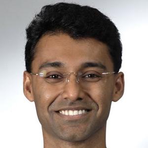 Investor Connect – Gaurav  Chakravorty of qplum