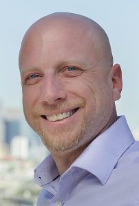 Investor Connect – Justin Newton of Netki