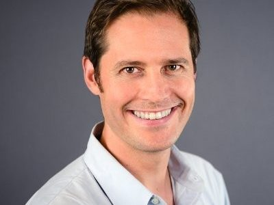 Investor Connect – Miles Lasater of Purpose Built Ventures