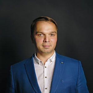Investor Connect – Andrey Voronkov of Voronkov Ventures
