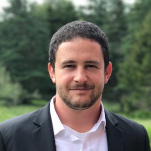 Investor Connect –  Aaron Michaels of 1984 Ventures