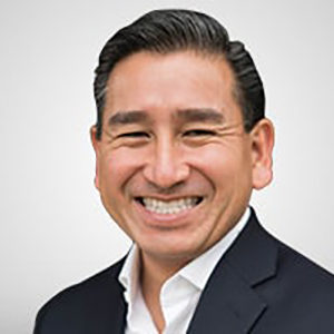 Investor Connect – (Part 1) – William Santana Li of Knightscope