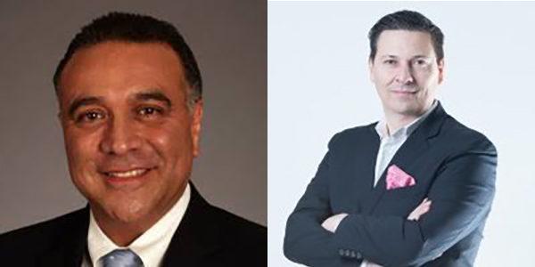 Investor Connect – Jorge Azpe and Samuel Gutierrez of Schok