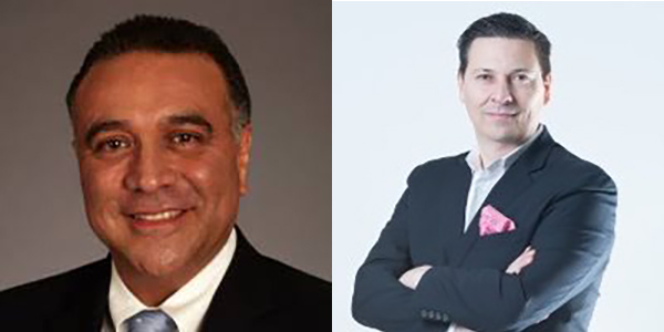 Investor Connect – Jorge Azpe and Samuel Gutierrez of Schok