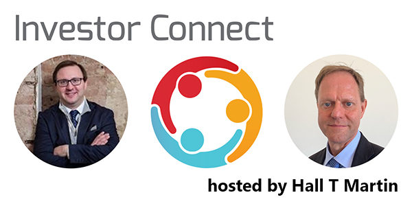 Investor Connect – Skyler Fernandes of Venture University