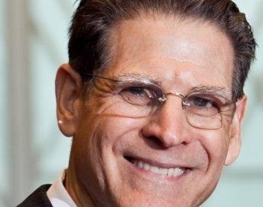 Investor Connect- Steve Shapiro of eHealth Ventures