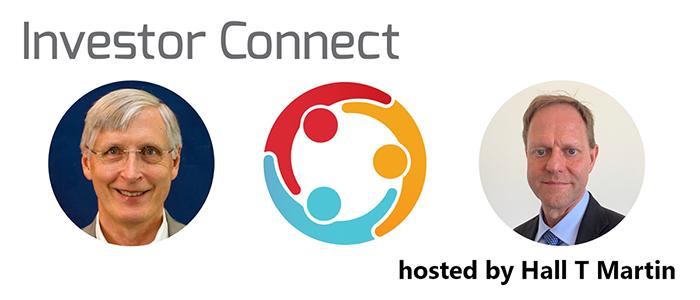 Investor Connect – Bob Bridge of Southwest Angel Network