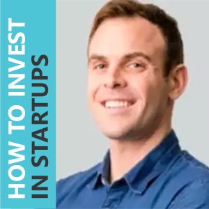 Investor Connect – Donald Stalter of Global Founders Capital