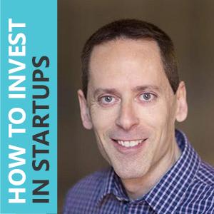 Investor Connect – John Fein of Firebrand Ventures