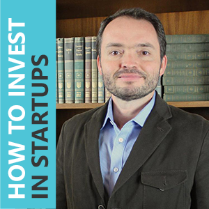 Investor Connect – Rodolfo Bellesi of Ikove Capital