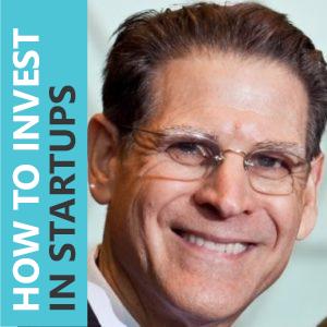 Investor Connect – Steve Shapiro of eHealth Ventures