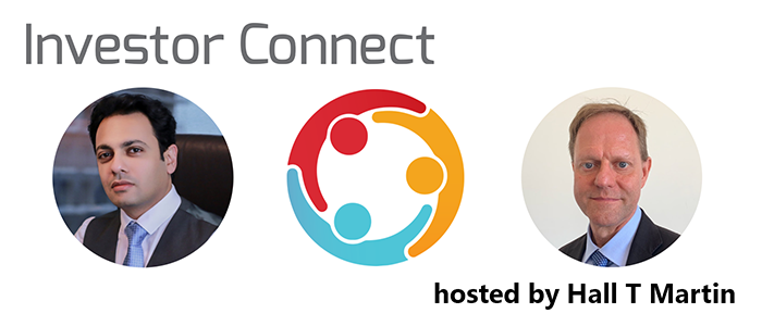Investor Connect – Danish Rizvi of ASA Ventures