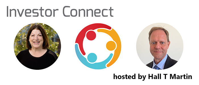 Investor Connect – Fran Maier of BabyQuip