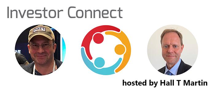 Investor Connect – Jimmy Frischling of Branded Strategic Hospitality