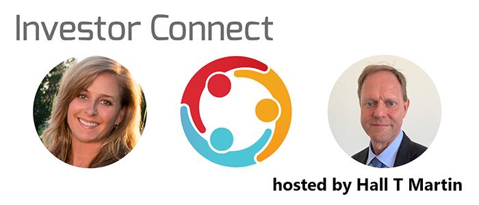 Investor Connect – Karyn Scott of Care2Rock