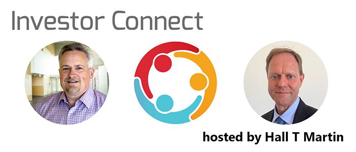 Investor Connect – Tim Hoerr of Serra Ventures