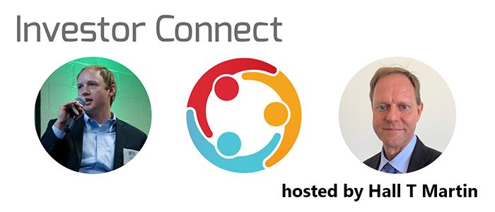 Investor Connect – Eric Bielke of GE Ventures