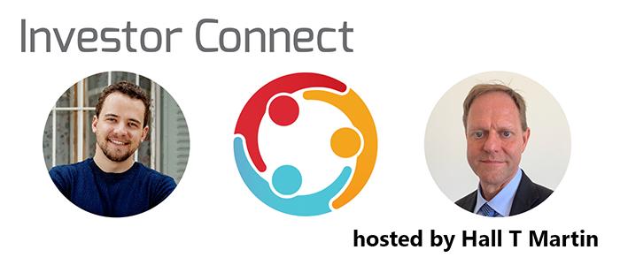 Investor Connect – Namek Zu'bi of Silicon Badia