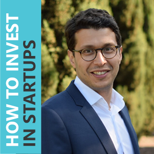 Investor Connect – Djalil Reghis of Agroecology Capital