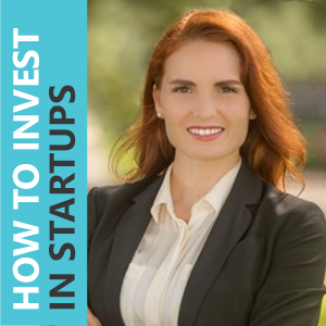 Investor Connect – Stephanie Campbell of Houston Angel Network/ The Artemis Fund