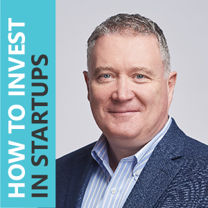 Investor Connect – Ciarán Hynes of COSIMO Ventures