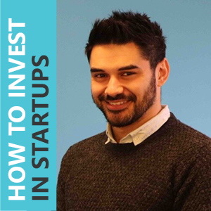 Investor Connect – James Somauroo of HS.Ventures