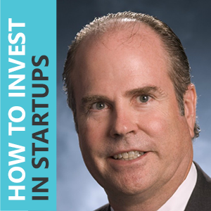 Investor Connect – Kevin King of Texas Halo Fund
