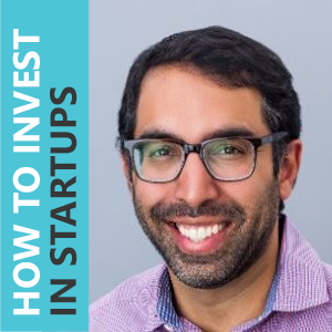 Investor Connect – Paul Sethi of 2048 Ventures