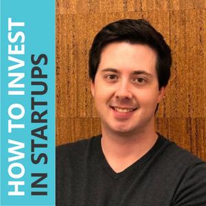 Investor Connect –  Josh Chapman of Konvoy Ventures