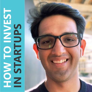 Investor Connect – Atin Batra of Twenty Seven Ventures
