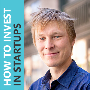 Investor Connect – Jyri Engestrom of Yes VC