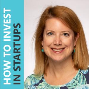 Investor Connect –  Laura Baldwin of Golden Seeds