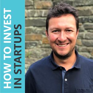Investor Connect – Sergio Paluch of Beta Boom