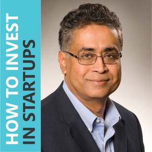 Investor Connect – Sid Mookerji of Silicon Road