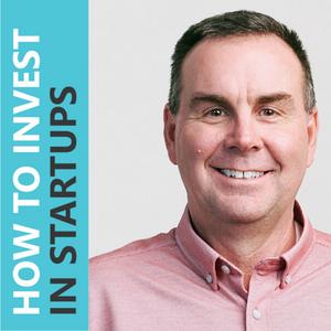 Investor Connect – Greg Baker of Alumni Ventures Group