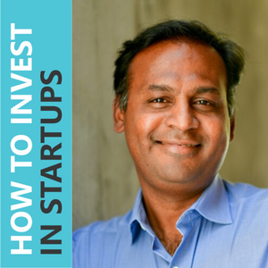 Investor Connect –  Karthee Madasamy of MFV Partners