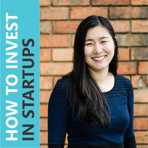Investor Connect – Wenyi Cai of Polymath Ventures