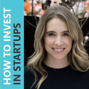 Investor Connect – Eva Yazhari of Beyond Capital Fund