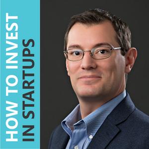 Investor Connect – Matt Johnson of Johnson Venture Partners