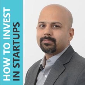 Investor Connect – Vinay Singh of Fireside Ventures