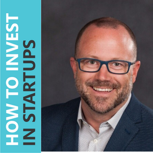Investor Connect – Jason Todd of Thinker Ventures