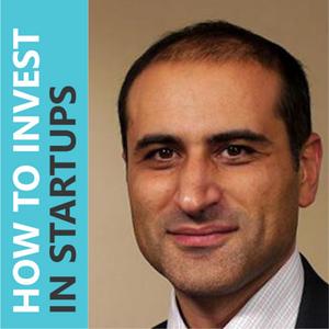 Investor Connect –  Manuk Hergnyan of Granatus Ventures