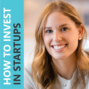 Investor Connect – Samara Gordon of Hyperplane Venture Capital
