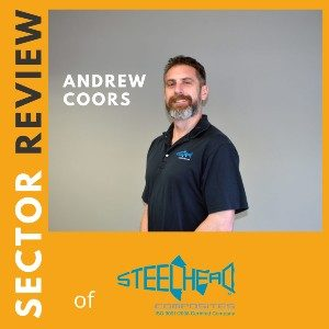 Investor Connect – Andrew Coors of Steelhead Composites