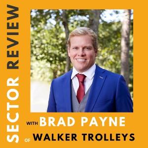Investor Connect – Brad Payne of Walker Trolleys