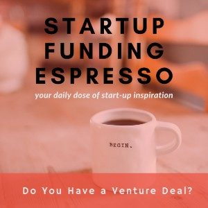 Do You Have a Venture Deal?
