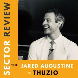 Investor Connect – Jared Augustine of Thuzio