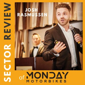 Investor Connect – Josh Rasmussen of Monday Motorbikes